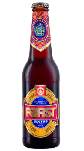 Forst Sixtus Beer